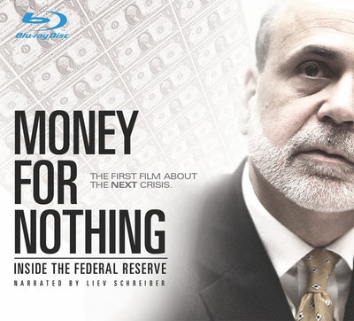 Money For Nothing BLU-RAY