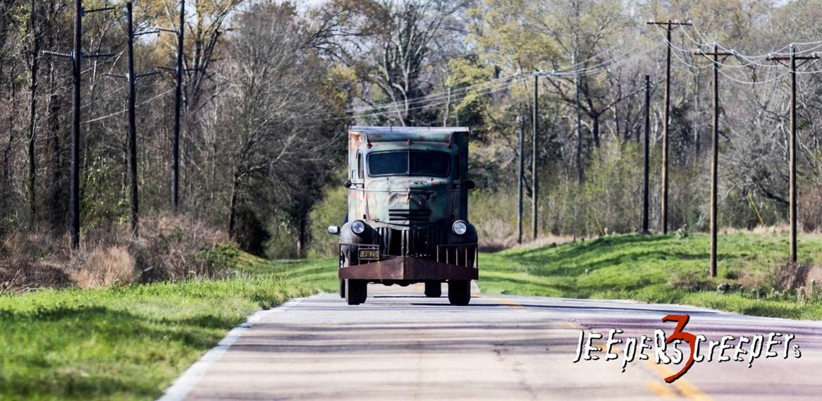 jeepers creepers film location