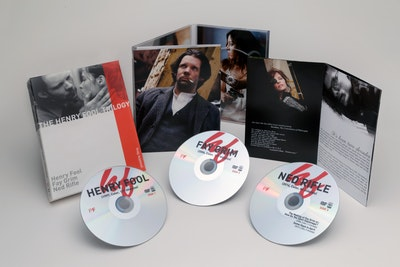 halhartley.com - Henry Fool Trilogy