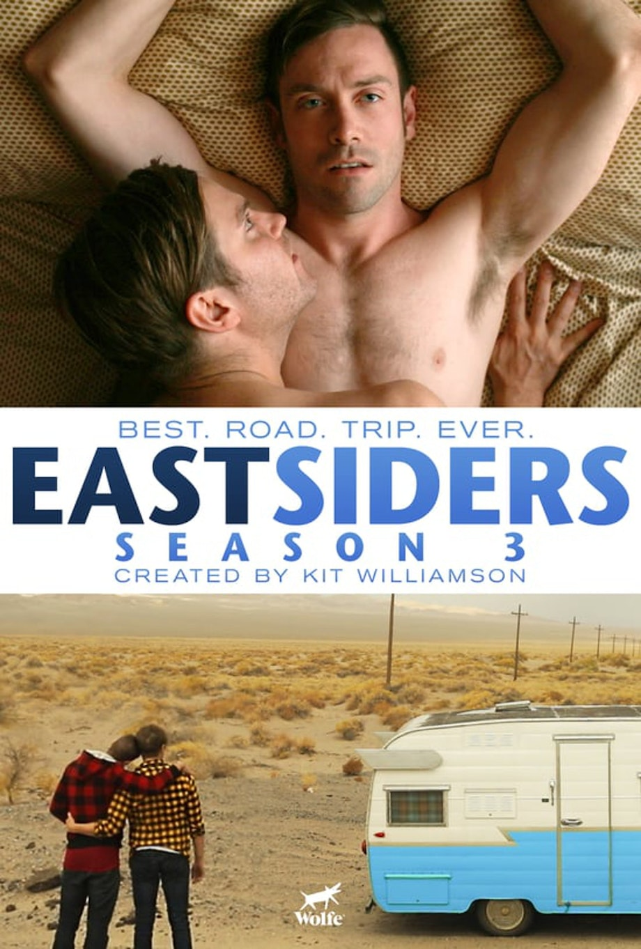 EastSiders: Season 3