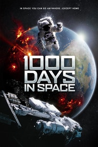 1,000 Days In Space