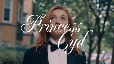 Princess Cyd thumbnail