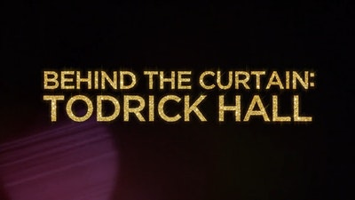 Behind The Curtain: Todrick Hall thumbnail