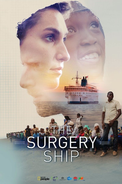 The Surgery Ship Series thumbnail