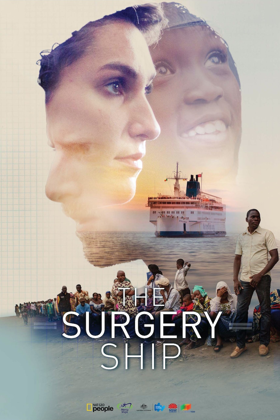 The Surgery Ship Series