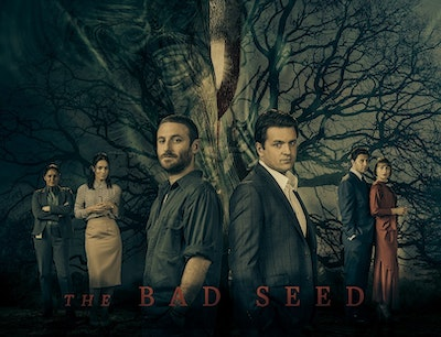 The Bad Seed thumbnail