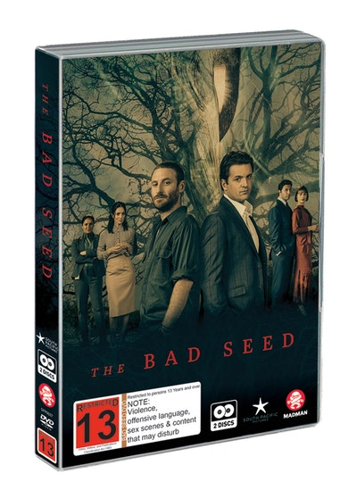 The Bad Seed Series 1 DVD