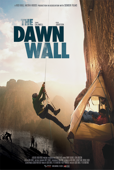 The Dawn Wall thumbnail