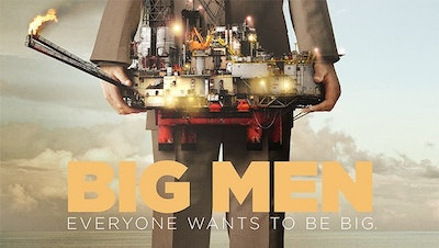 Big Men thumbnail