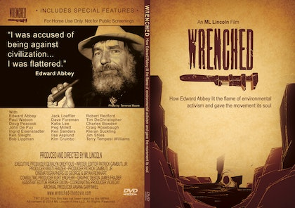 Wrenched on DVD