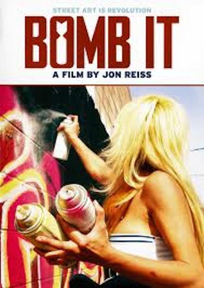 Bomb It - Digital Download