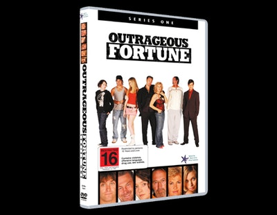 Outrageous Fortune Season 1