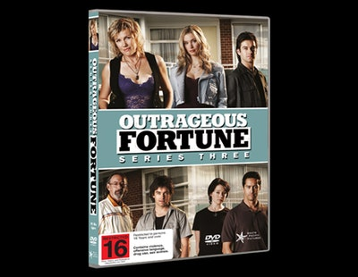 Outrageous Fortune Season 3