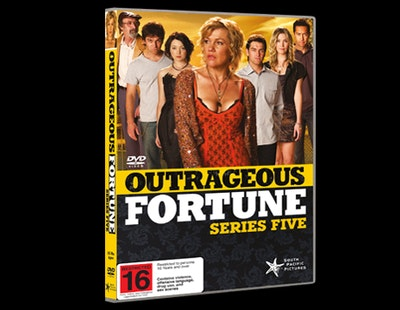 Outrageous Fortune Season 5