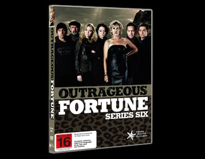 Outrageous Fortune Season 6