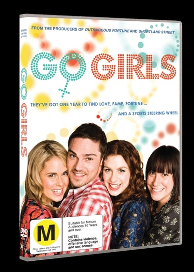 Go Girls Season 1