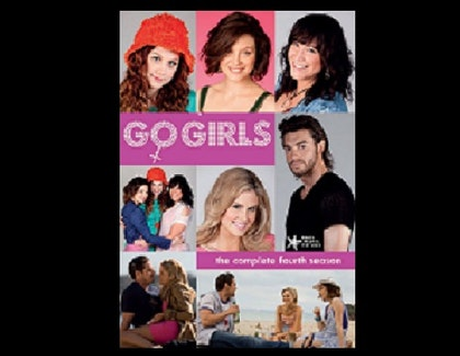 Go Girls Season 4