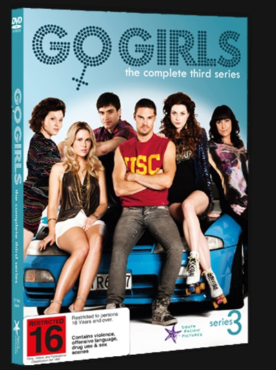 Go Girls Season 3