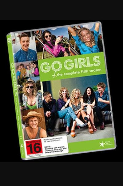 Go Girls Season 5