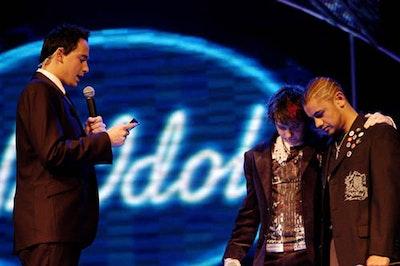 NZ Idol thumbnail
