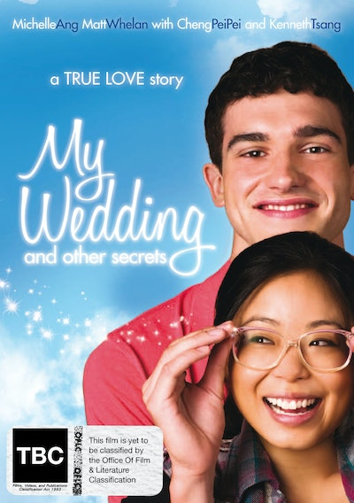my wedding and other secrets essay Marriage advice from married couples 35 secrets to my family history doesn't have the best track record when it comes share everything with each other.
