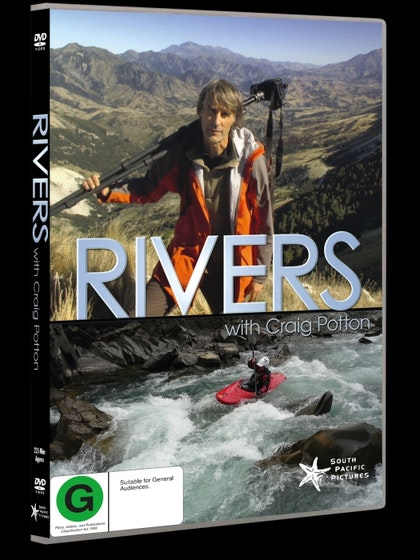 Rivers with Craig Potton
