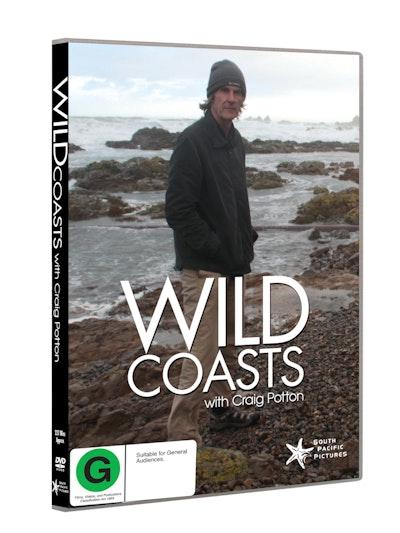 Wild Coasts