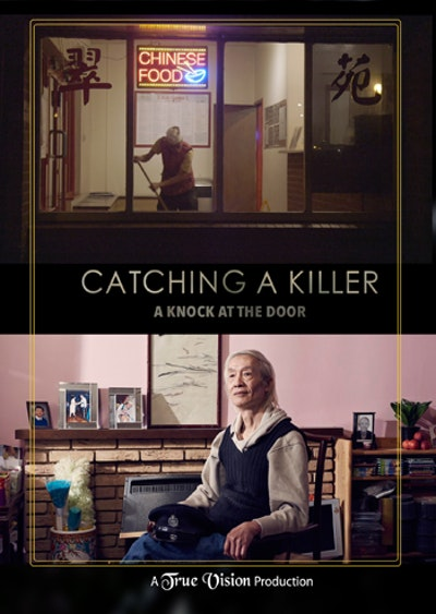 Catching a Killer: A Knock at The Door