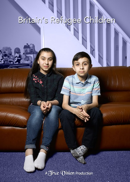 Britain's Refugee Children