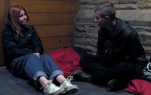 Stacey Dooley: The Young and Homeless thumbnail