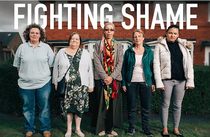 Fighting Shame