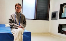 Stacey Dooley: On The Psych Ward thumbnail
