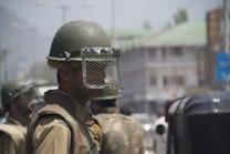 Kashmir's Torture Trail thumbnail