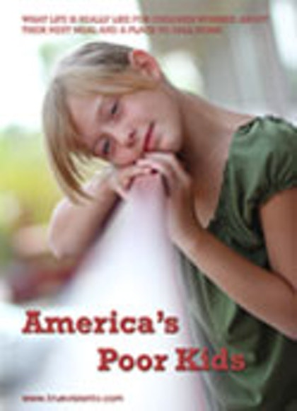 America's Poor Kids