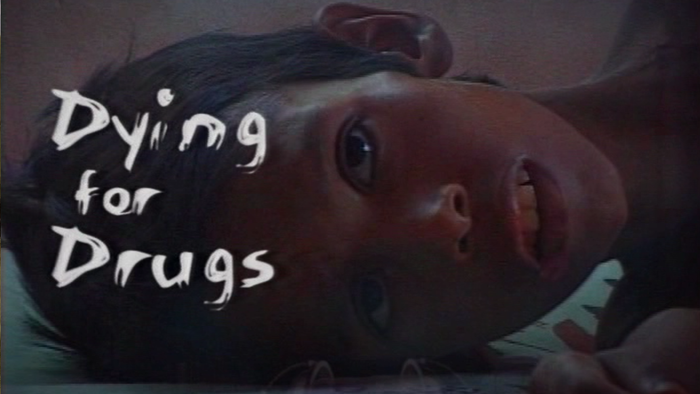 Dying for Drugs