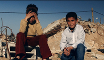War Child / Children of Gaza thumbnail