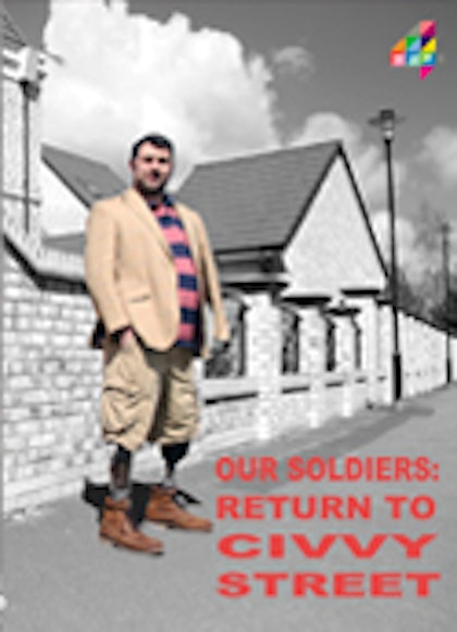 Our Soldiers: Return to Civvy Street