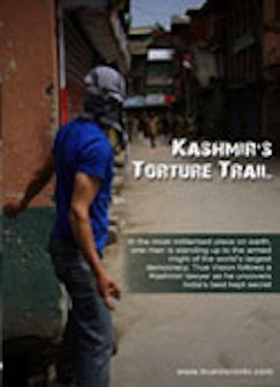 Kashmir's Torture Trail