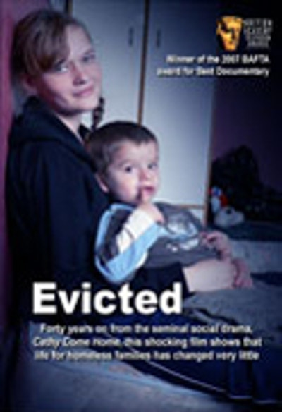 Evicted: The Hidden Homeless
