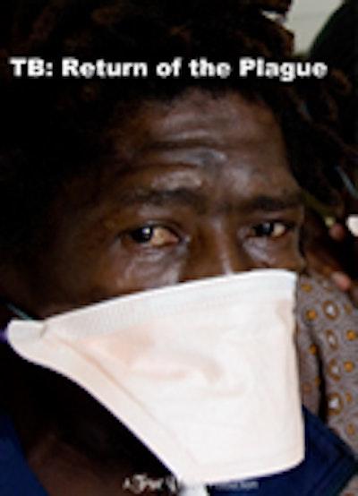 TB - Return of the Plague