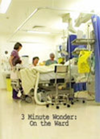 3MW: On the Ward