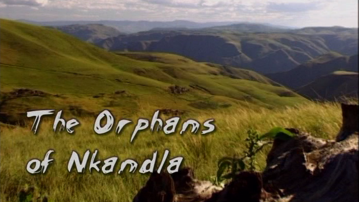 Orphans of Nkandla