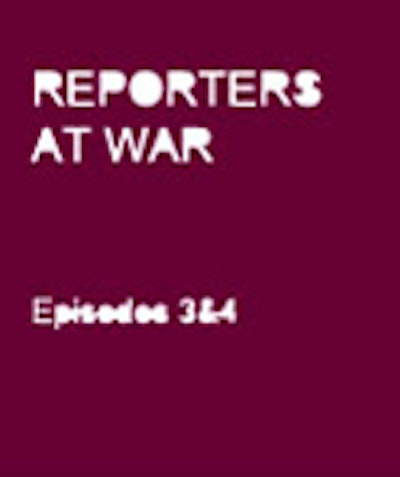 Reporters at War Volume 2