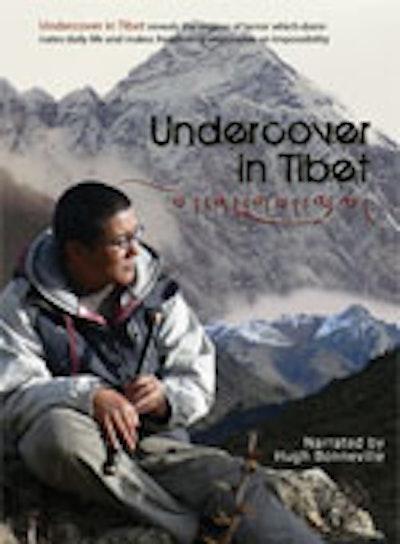 Undercover Tibet