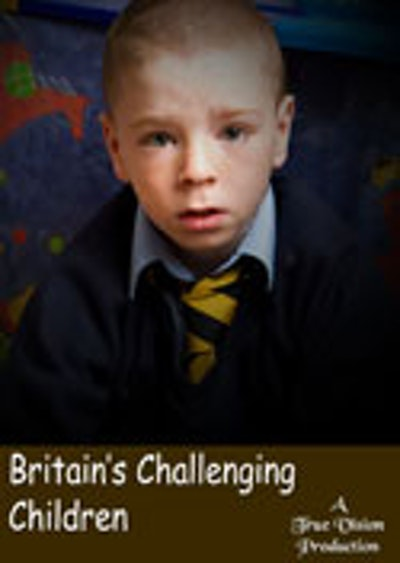 Britain's Challenging Children