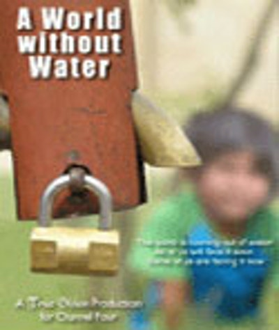 A World Without Water