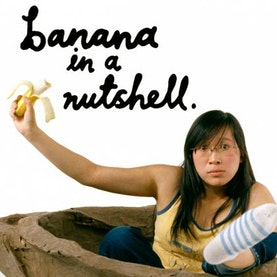 Banana in a Nutshell - Amazon Instant Video