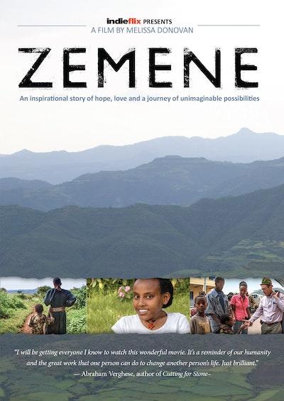 ZEMENE DVD
