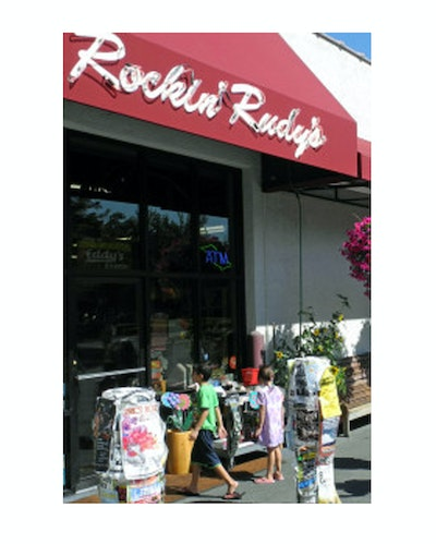 Missoula Peace Products - Rockin Rudy's