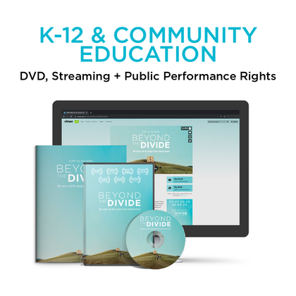 K-12 & Community Education DVD & Streaming